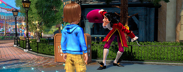 'Kinect: Disneyland Adventures' release date set, will feature Matterhorn, Tiki Room, Jungle Cruise and Pirates