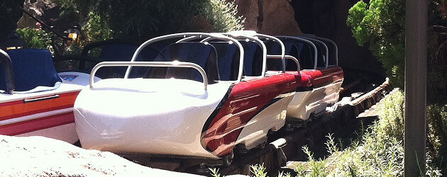 New Matterhorn Bobsleds vehicles offer lap bars, individual seats at Disneyland
