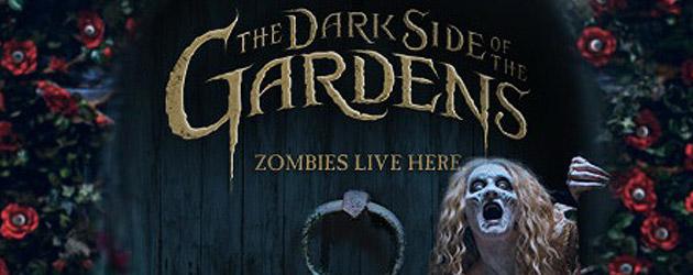 Faces revealed for the howl o scream 2011 zombie garden - Busch gardens williamsburg halloween ...