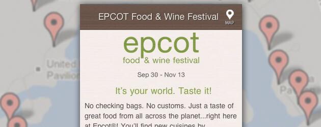 food-and-wine-app