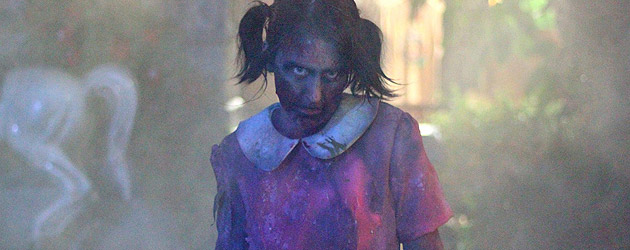 Howl O Scream 2011 event review as zombies invade scare zones
