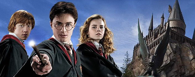 One thousand passholders offered chance to attend Harry Potter Celebration with celebrity Q&A at Universal Orlando Wizarding World