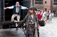 """PIRATES OF THE CARIBBEAN: ON STRANGER TIDES"""