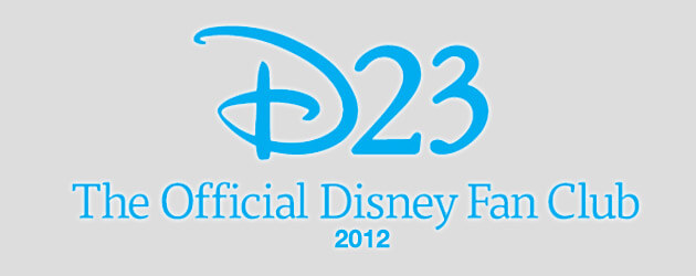 Disney D23 Destination D 2012 to spotlight animation at Disneyland, more events announced including traveling 'Fanniversary'