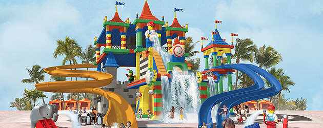 Legoland Florida Water Park Details Announced To Open For Summer 2017