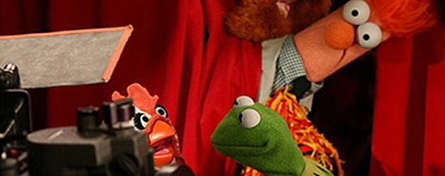 Disney Fantasy cruise ship to feature Muppets interactive game 'The Case of the Stolen Show' utilizing Enchanted Art