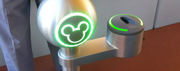 Disney World begins testing RFID theme park entry at Epcot without turnstiles