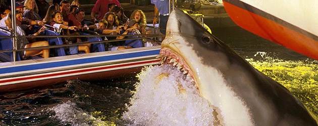 Jaws ride to close at Universal Studios Orlando, replacement rumors include Harry Potter expansion