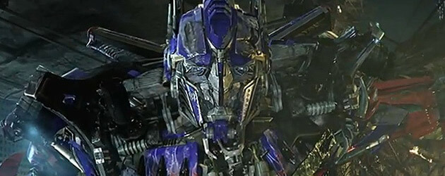 Transformers: The Ride 3D set to open in May 2012, teaser video and site unveiled for Universal Studios Hollywood