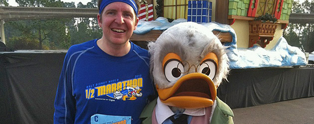 Ludwig Von Drake Other Rare Characters Join Reality Tv