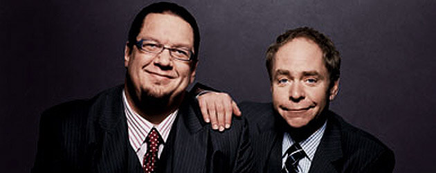 Penn and Teller in talks with Universal Orlando, could join Halloween Horror Nights 2012 per new celebrity survey