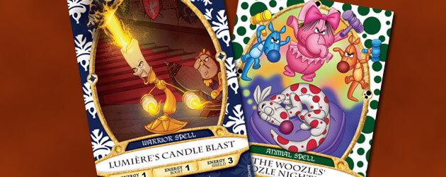'Sorcerers of the Magic Kingdom' set to debut Feb. 22 in Walt Disney World, Imagineer offers closer look at role-playing game