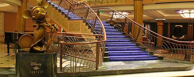 Disney Cruise Atrium Disney-fantasy-atrium