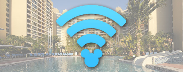 Walt Disney World launches free Wi-Fi Internet access for all its Orlando hotels