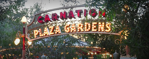 Disneyland closing historic Carnation Plaza Gardens on April 30, to be replaced by Fantasy Faire village for Disney Princesses
