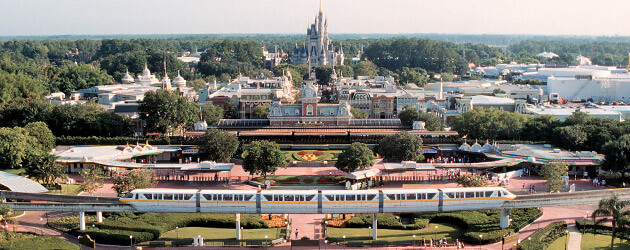 Audio: Walt Disney World updates monorail narration for 2012 on Magic Kingdom, Epcot, and resort lines