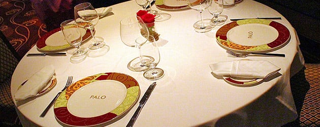 Review: Palo on the Disney Fantasy is a delicious departure from the rotational dining routine