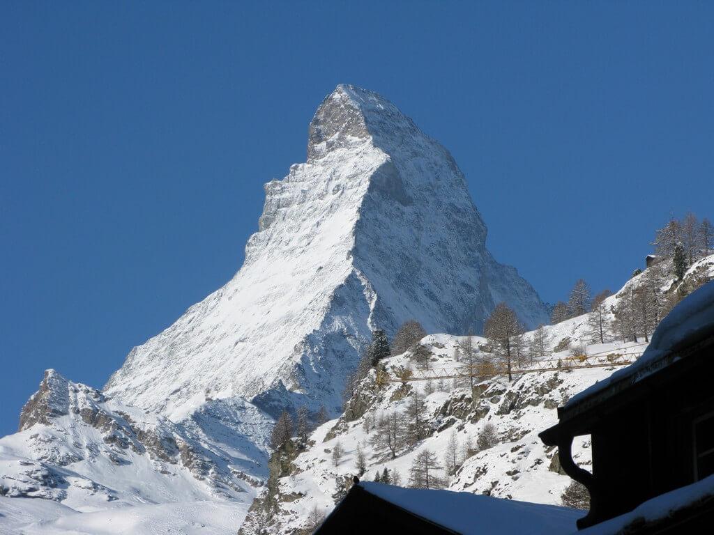Time-Lapse: Matterhorn...