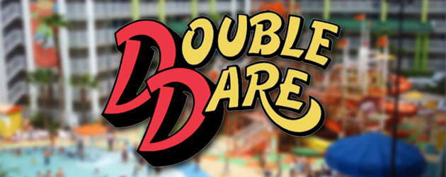 Classic 'Double Dare' Nickelodeon game show to be brought back in live interactive experience at Nick Hotel in Orlando
