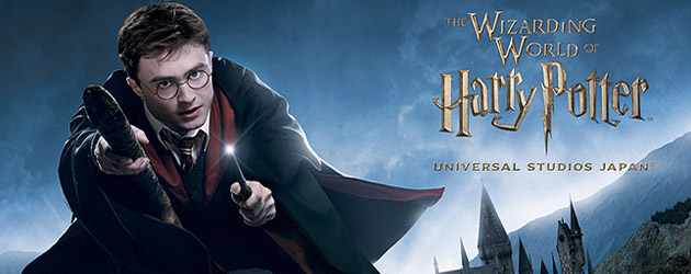 Wizarding World of Harry Potter to be built at Universal Studios Japan ahead of Hollywood theme park addition