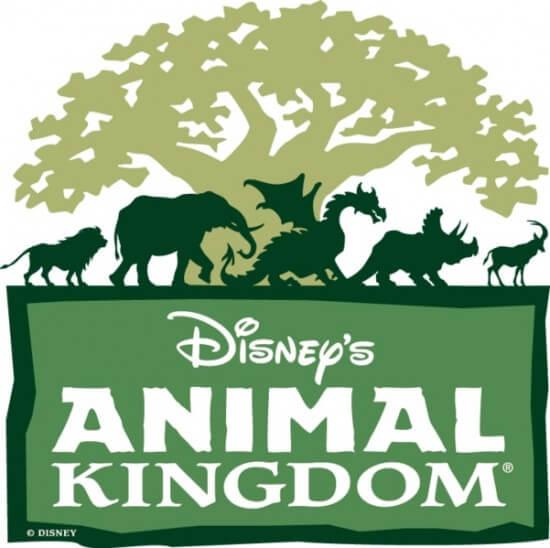 Animal Kingdome Logo