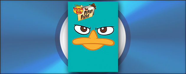 "Review: ""Phineas and Ferb: The Perry Files"" DVD – Agent P outdoes evildoers while audiences of all ages laugh out loud"