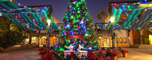Image result for christmas town williamsburg 2016