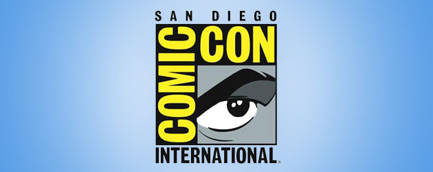 Where we'll be at SDCC: Schedule to follow Inside the Magic for complete coverage of San Diego Comic-Con 2012
