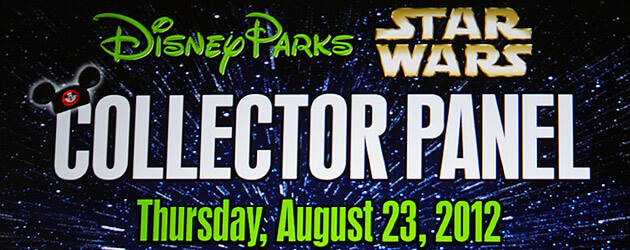Disney announces Cars / Star Wars crossover, more Muppets, Vinylmation during Collector Panel at Celebration VI