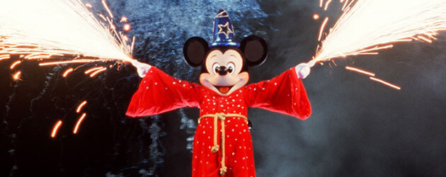 'Glow With the Show' Mickey ears will soon interact with Fantasmic! at Disneyland