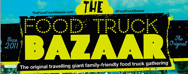 Food Truck Bazaar expands to International Drive, aims to draw Orlando tourists and locals together over good eats