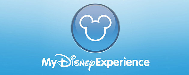 Walt Disney World launches 'My Disney Experience' app offering wait times, dining reservations, future NextGen Fastpass