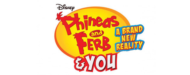 'Phineas and Ferb & YOU: A Brand New Reality' virtual experience to let guests play and dance at Walt Disney World this fall