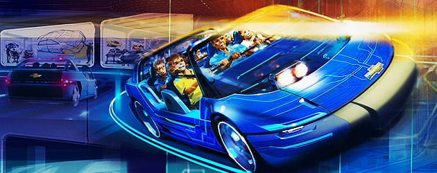 Test Track to reopen December 6 at Epcot, sharing grand opening date with New Fantasyland at Walt Disney World