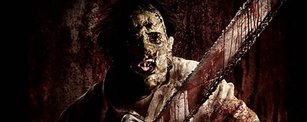 First Halloween Horror Nights