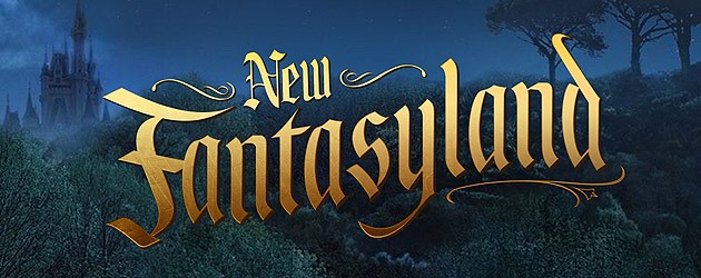 "New Fantasyland preview web site launches, where Walt Disney World promises ""soon, all will be revealed"""