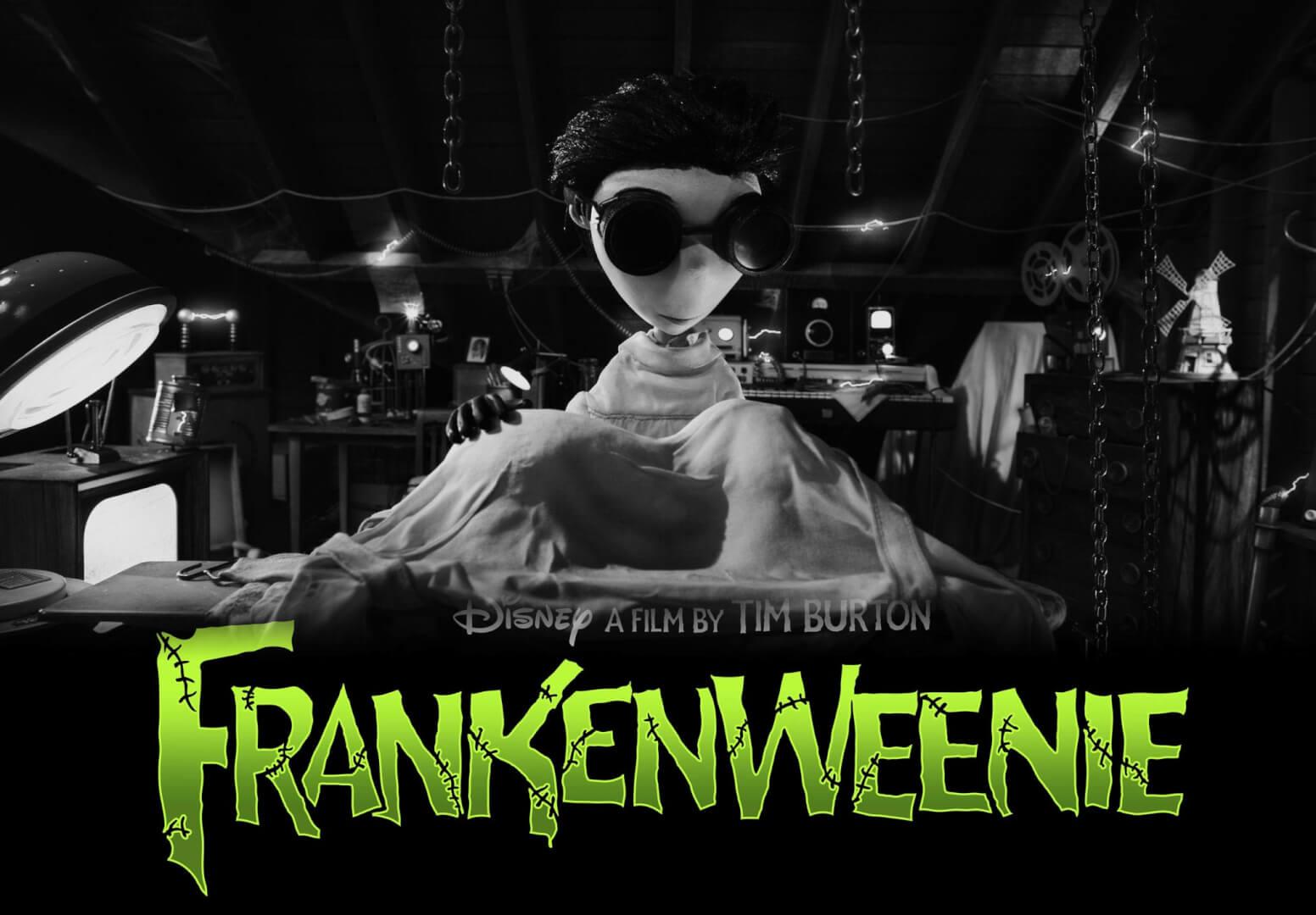 movies tim burton frankenweenie - photo #9