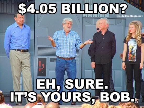 Disney achète Lucasfilm - Page 2 Billion-550x412