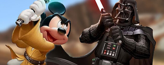 Disney buys Lucasfilm for $4.05 billion, announces 'Star Wars: Episode 7′ for 2015, followed by Episodes 8 & 9