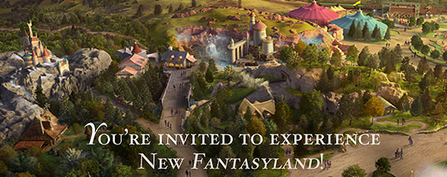 New Fantasyland previews extended for annual passholders as Walt Disney World makes good on fixing prior problems