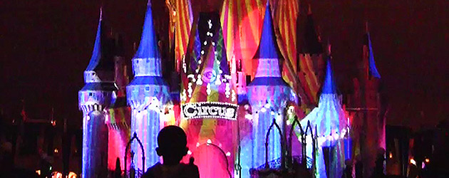 Video 'Celebrate the Magic' adds vibrant character visuals in new Cinderella Castle projection show at Walt Disney World