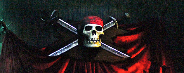Inside 'The Legend of Captain Jack Sparrow' as Walt Disney World debuts new lifelike Pirates of the Caribbean attraction