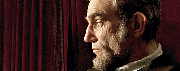 "Review: ""Lincoln"" – Daniel Day-Lewis convincingly brings historical figure to life in humorous light amidst serious events"