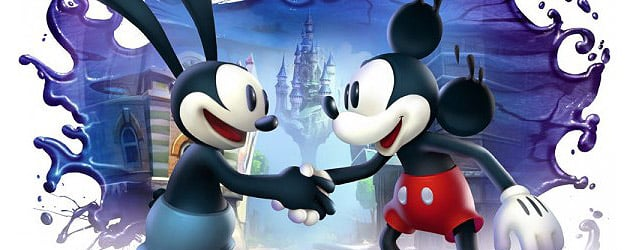 "Review: ""Epic Mickey: Power of Illusion"" for 3DS has old school charm with modern gameplay and classic Disney characters"