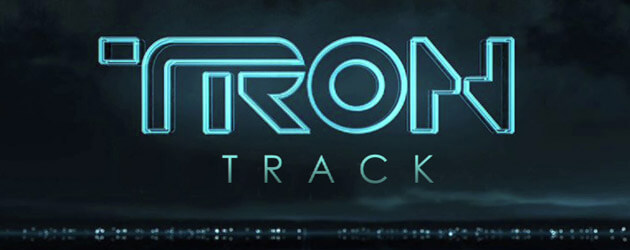 """'TRON Track' custom audio enhances Test Track 2.0 with """"Tron: Legacy"""" sounds, takes Walt Disney World guests to the Grid"""