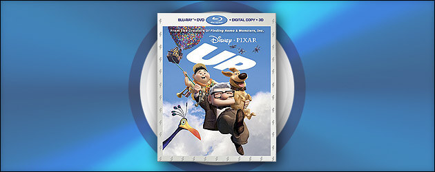 "Review: ""Up"" Blu-ray 3D – Pixar's most unique film doesn't need 3D to continue to touch home audiences"