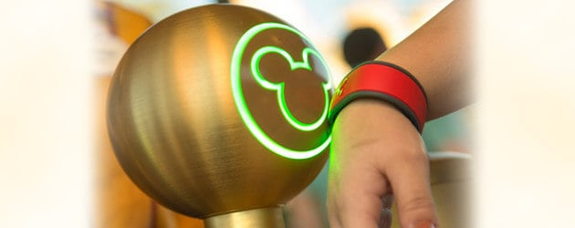 Walt Disney World announces MyMagic+ with MagicBand, adding NextGen access to theme parks, FastPass+, and interactivity