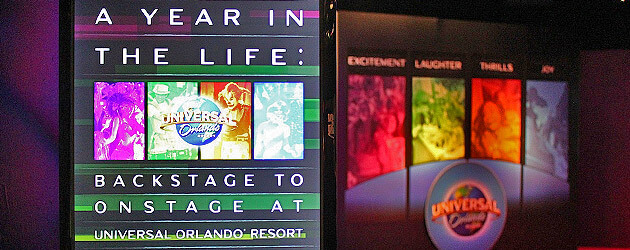 Orlando History Center offers in-depth look 'Backstage to Onstage' in new Universal Orlando exhibit on seasonal entertainment