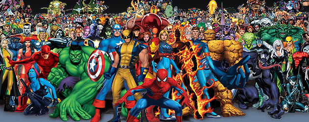 "Area planned for hong kong disneyland featuring ""marvel heroes"