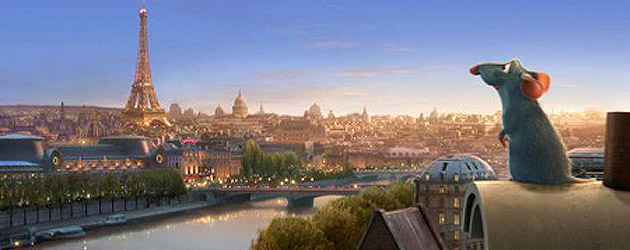 """'Ratatouille' ride announced for Disneyland Paris, """"Glow with the Show"""" ear hats to debut there as """"Disney Light'Ears"""""""
